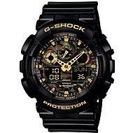 Casio GA 100CF-1A9 - Pánske hodinky