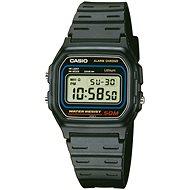Casio W 59-1 - Pánske hodinky