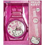 Hello Kitty HK255-5 - Nástenné hodiny