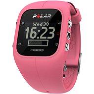 Polar A300 HR Pink - Športtester