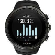 SUUNTO SPARTAN ULTRA ALL BLACK TITANIUM HR - Športtester