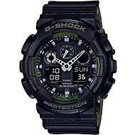 CASIO G-SHOCK GA 100L-1A - Pánske hodinky