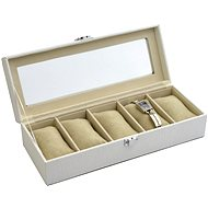 JK Box SP-936 / A20 - Kazeta na hodinky