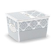 KIS C-Box Classy Cube 27 l - Úložný box