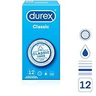 DUREX Classic 12 ks - Kondómy