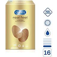 DUREX Real Feel 16 ks - Kondómy