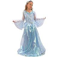 Šaty na karneval - Princezná Deluxe vel. M - Detský kostým