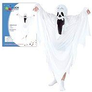Šaty na karneval - Duch vel. M - Detský kostým