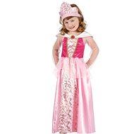 Šaty na karneval - Šípková Ruženka vel. XS - Detský kostým