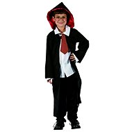 Šaty na karneval - Čarodejník vel. L - Detský kostým