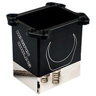 KINGPIN cooling Venom CPU Pot čierny - Chladič na procesor