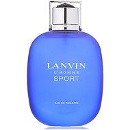 LANVIN L'Homme Sport 100 ml - Pánska toaletná voda