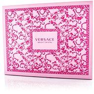 Versace Bright Crystal 50 ml - Darčeková súprava parfumov