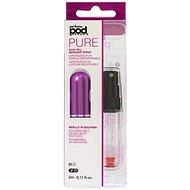 TRAVALO Refill Atomizer Perfume Pod Pure Essential 5 ml Purple - Plniteľný rozprašovač parfumov