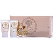 VERSACE Eros Pour Femme EDP 5 ml - Darčeková súprava parfumov