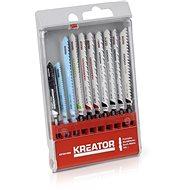 KREATOR KRT041090 - Multifunkčný nôž