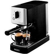 Krups Calvi manual XP344010 - Pákový kávovar