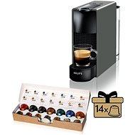 Nespresso Krups Essenza Mini XN110B - Kávovar na kapsuly