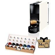 Nespresso Krups Essenza Mini XN1101 - Kávovar na kapsuly