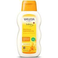 WELEDA Nechtíkový dojčenský olej 200 ml - Detský olej