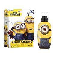 Minions EdT 50 ml - Toaletná voda