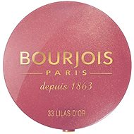 BOURJOIS Blush 33 Lilas d´Or 2,5 g - Lícenka