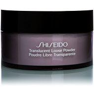 SHISEIDO Make-up Translucent Loose Powder 18g - Sypký púder