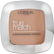 ĽORÉAL PARIS True Match Powder W3 Golden Beige 9 g - Kompaktný púder
