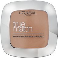 ĽORÉAL PARIS True Match Powder W5 Golden Sand 9 g - Kompaktný púder