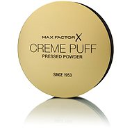 MAX FACTOR Creme Puff Pressed Powder 41 Medium Beige 21 g - Kompaktný púder