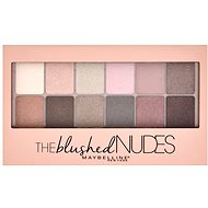 MAYBELLINE The Blushed Nudes 9,6g - Paletka