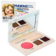 THEBALM Autobalm Hawaii Face Palette 4,15 g - Paletka