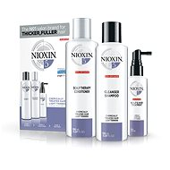 Nioxin Hair System Kit 5 - Súprava vlasovej kozmetiky