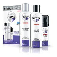 Nioxin Hair System Kit 6 - Súprava vlasovej kozmetiky