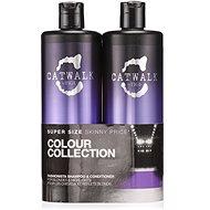 TIGI Catwalk Fashionista Violet Tweens - Súprava vlasovej kozmetiky