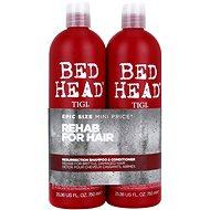 TIGI Bed Head Resurrection Tweens - Súprava vlasovej kozmetiky