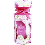 GRACE COLE Romantic Rose Gift Set VI. - Darčeková súprava kozmetická