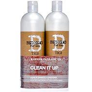 TIGI B For Men Clean Up Tweens 1,5 l - Súprava výrobkov na vlasy