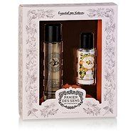 PANIER DES SENS Provence Gift Set - Darčeková súprava kozmetická