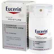 EUCERIN Men Silver Shave Deep Moisture Cream 50 ml - Pánsky pleťový krém