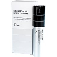 CHRISTIAN DIOR Dior Homme Dermo System Anti-Fatigue Firming Eye Serum 15 ml - Očné sérum