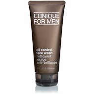 CLINIQUE For Men Oil Control Face Wash 200 ml - Čistiaci gél
