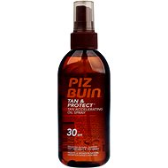 Piz Buin Tan &Protect Tan Accelerating Oil Spray SPF30 150 ml - Sprej na opaľovanie