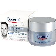 EUCERIN Intenzívny vypĺňajúci nočný krém proti vráskam Hyaluron Filler 50 ml - Pleťový krém