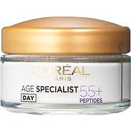 Loreal Age Specialist 55+ Day 50 ml - Pleťový krém
