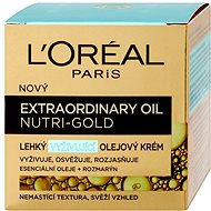 ĽORÉAL PARISNutri-Gold Extraorginary Oil-Cream 50 ml - Pleťový krém