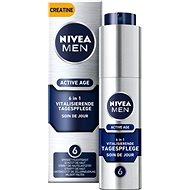 NIVEA MEN Active Age Day Moisturiser 50 ml - Krém