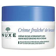 NUXE Creme Fraîche 24hr Soothing and Moisturizing Rich Cream 50 ml - Pleťový krém