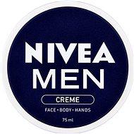 NIVEA MEN Creme 75 ml - Krém