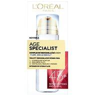 ĽORÉAL PARIS Age Specialist Complex Remodeling Cream 45+ 50 ml - Pleťový krém